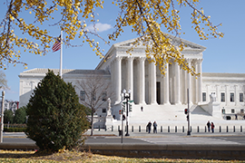 The Supreme Court, Washington, D.C.